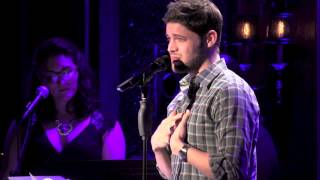 "Jeremy Jordan - ""It's All Coming Back To Me Now"" (Broadway Loves Celine Dion)"