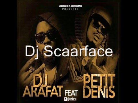 Dj Arafat feat Petit Denis -  Tempiré