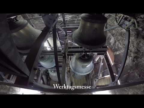 Glockenkonzert St. Nikolaus Bad Reichenhall