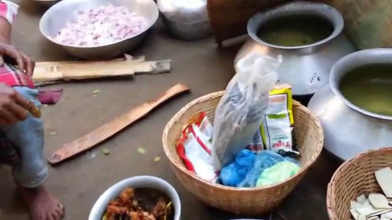 Traditional bangladeshi village cooking village cooking my village traditional bangladeshi village cooking village cooking my village way to cook curry deep frying forumfinder Gallery