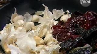 Iron Chef America S01E01 - Flay vs Bayless