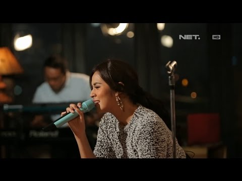 Raisa - Tentang Cinta (Live at Music Everywhere)