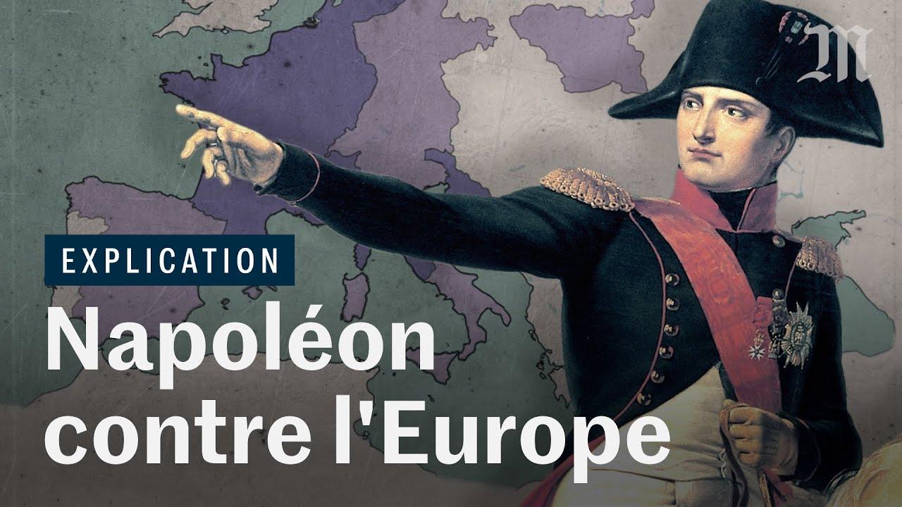 Download Comment Napoléon a conquis (et perdu) l'Europe