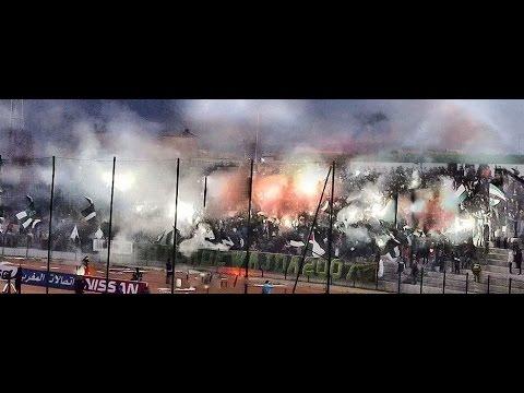 Mouloudia Club Oujda ● Top 10 goals ● 2015-2016