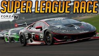 Forza 7 League Racing Returns! - VST Round #1 Suzuka