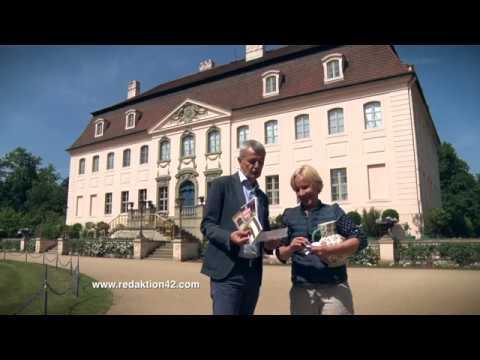 """Zu Tisch"""" - Blogparade - #SchlossGenuss"""