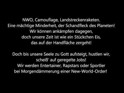 Kollegah - NWO (Lyrics) [HQ]