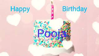 Download Pooja Name Whatsapp Status Video Pooja Love Song Romantic P