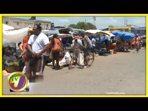 Financing Needed to Eradicate Poverty | TVJ Business Day - Sept 28 2021