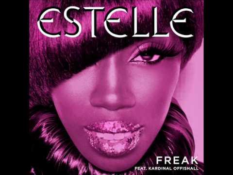 Estelle  Freak  feat Kardinal Offishall  HQ