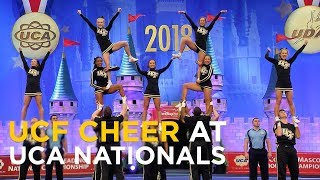 2018 Cheerleading National Championships