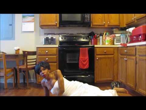 Wedding Dress Exercise Clams