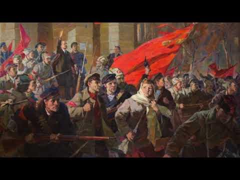 Рабочая марсельеза - Worker's Marseillaise