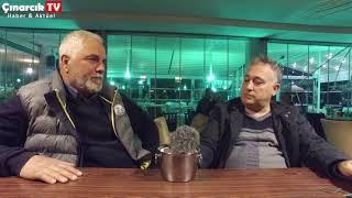 Çınarcık Dünden Bugüne Halil İpek'le Sohbet 1.Bölüm