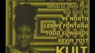 Lenny Fontana - Everything You Do (Todd Edward