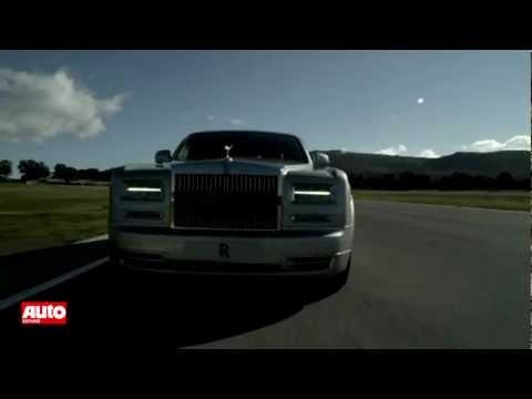 2012: Rolls-Royce Phantom II
