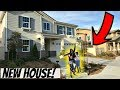LACY'S FILES NEW HOUSE TOUR!!?? 🏡👩‍👧‍👦(THE KIDS LOVE IT‼️)