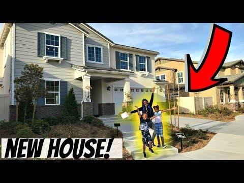 Download Youtube: LACY'S FILES NEW HOUSE TOUR!!?? 🏡👩‍👧‍👦(THE KIDS LOVE IT‼️)