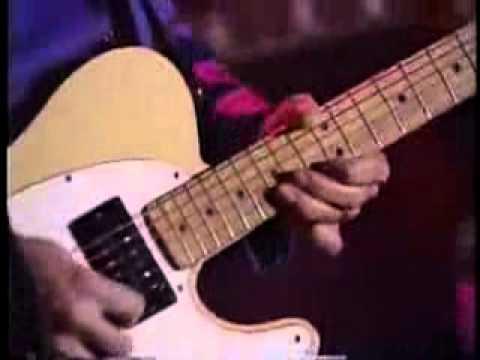 Glenn Frey, The Heat Is On