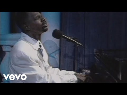 Kirk Franklin, The Family - Mama's Song (Live) (from Whatcha Lookin' 4)