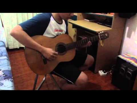 Could You Be Loved - Lee Ritenour Version Cover