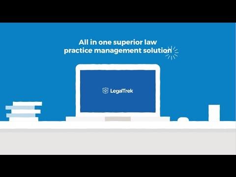LegalTrek - Turn Your Legal Team in to a Profit Machine!