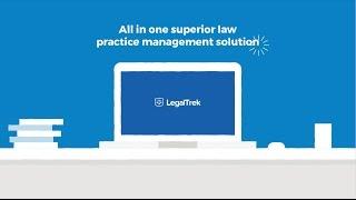 LegalTrek - We Help Your Legal Team Grow!