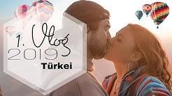Heiße Quelle - Pamukkale - Türkei Trip   | Yvonne Pferrer