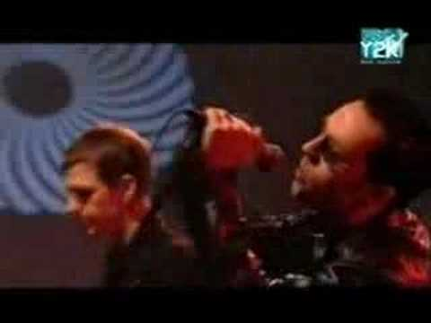 Savage Garden - MTV - Break Me Shake Me