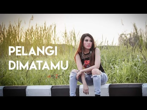 Pelangi Di Matamu - Cover By Via Vallen