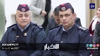 الأردن .. رئيس الديوان الملكي يزور مخيمي إربد والشهيد عزمي المفتي - (15-11-2018)