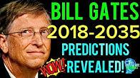 Bill gates predictions 2019