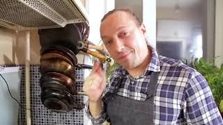 Мясо в духовке  из Говядины  Вырезка  Новый год    YouTube 720p