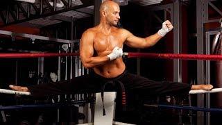 Ejercicios de Flexibilidad para apertura de piernas en Artes Marciales