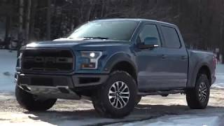 2019 Ford F-150 Raptor | New Shocks FTW? | TestDriveNow