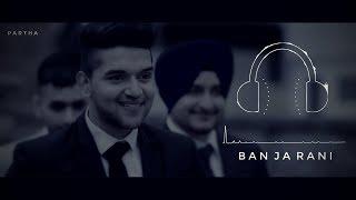 Ban Ja Tu Meri Rani   Guru Randhawa   Ringtone    PARTHA   Free Download Link