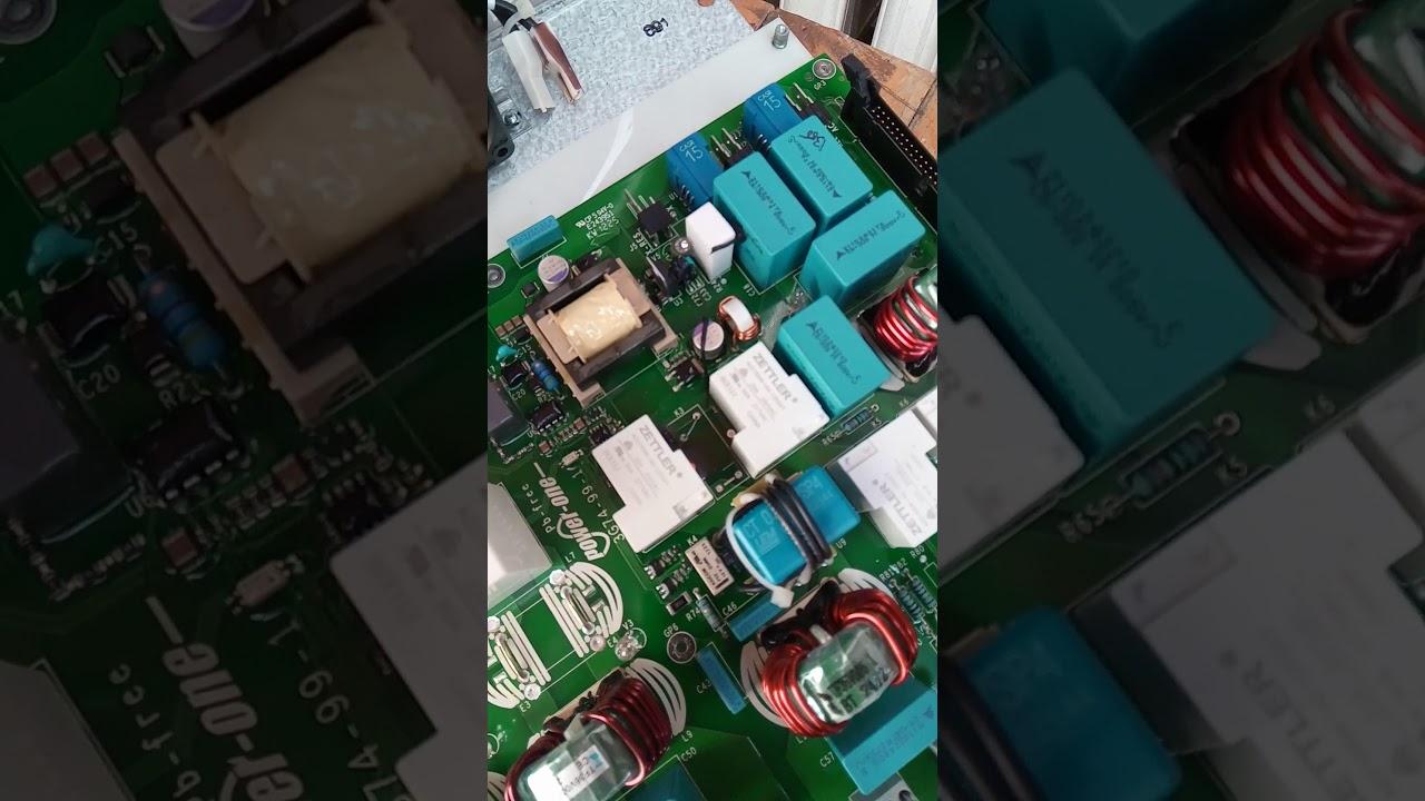 inverter aurora batteria