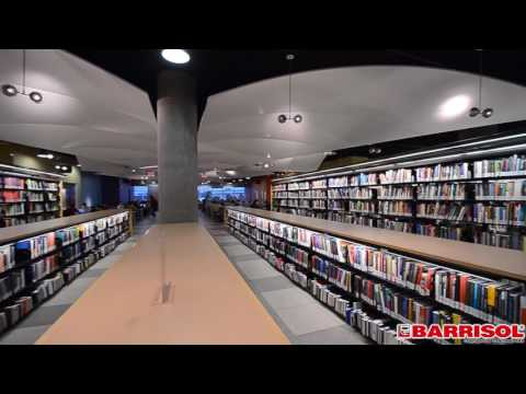 SFU Library - Canada