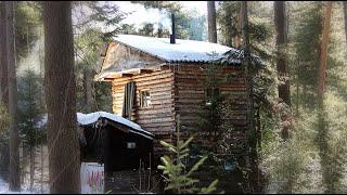 Поход на двухэтажную Избу! Одна из лучших в Сибири! 16+