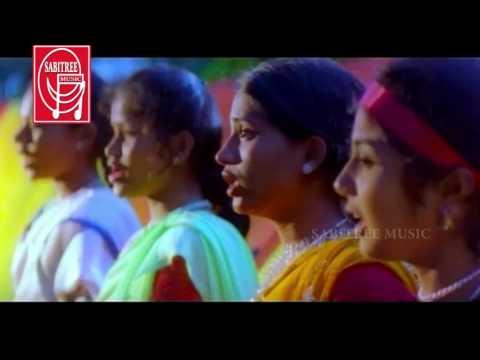 Samaya Kheluchhi Chakaa Bhaunri..HD    Odia Film    Malay Mishra    Sabitree Music