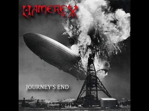 Hamerex - Journey's End (Official Music Video)