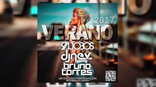 01. ESPECIAL VERANO 2017 ( DJ RAJOBOS, DJ NEV & BRUNO TORRES)