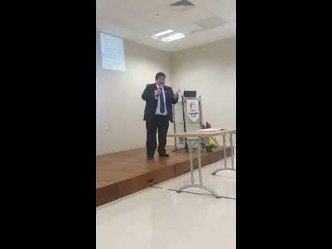 Candidatos Al Congreso 2020 Firman Pacto 'provida' Con Pastor Linares