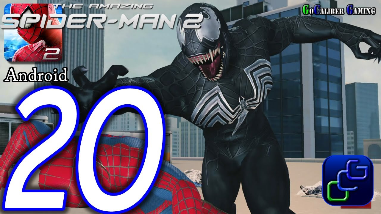 The Amazing Spider Man 2 Apk Free Download Full Version