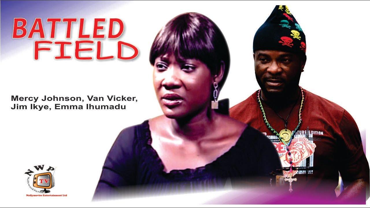 Download Battle Field    - Nigerian Nollywood Movie