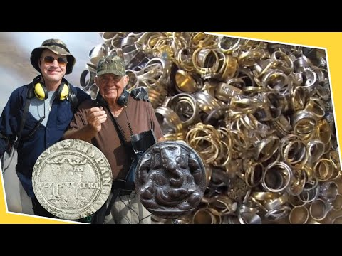 Terry Shannon | Amazing Treasure Tales | Treasure Hunting Stories