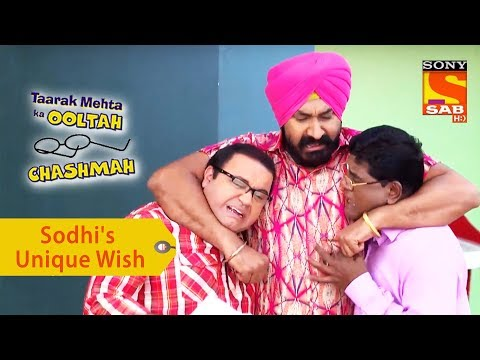 Your Favorite Character   Sodhi Squishes Bhide And Iyer's Necks    Taarak Mehta Ka Ooltah Chashmah thumbnail