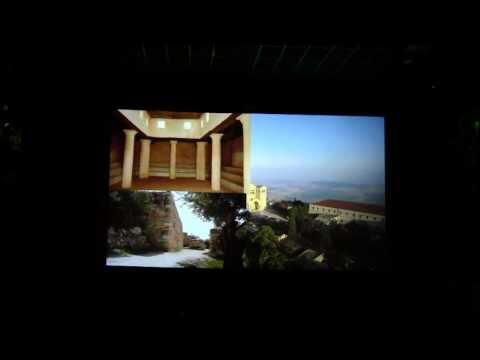 A Virtual Tour of Israel Part 3 Exploring the Jezreel Valley