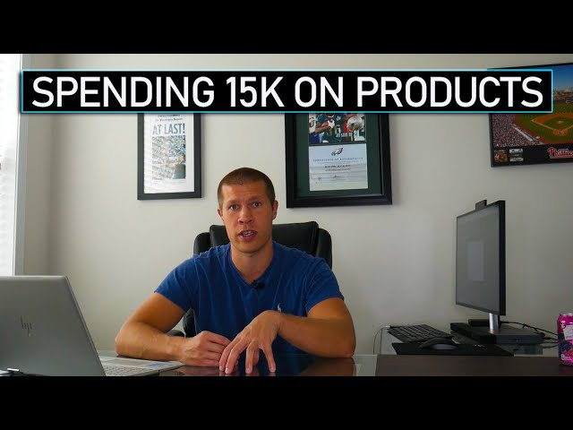 How I Plan to Spend 15K in my Reselling Business