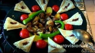 Introducing Azerbaijan: National cuisine